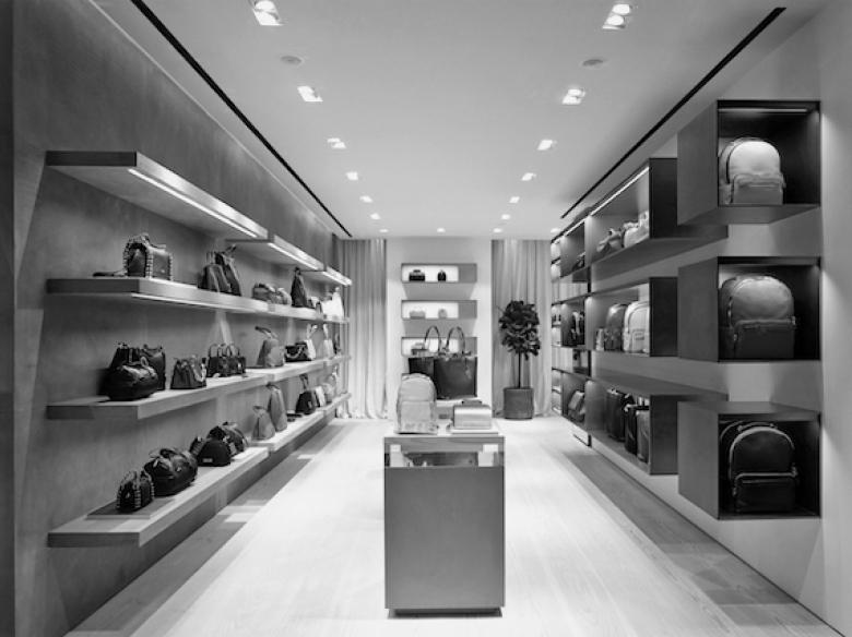 Calvin Klein Accessories, Hong Kong